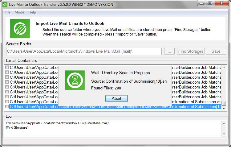 Vista windows mail 7 download.